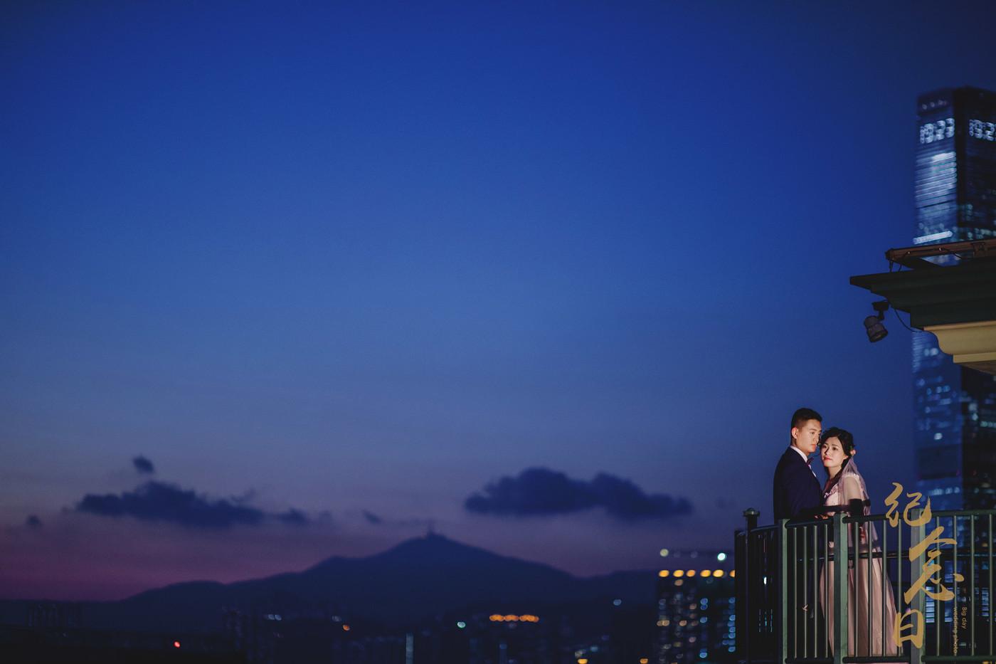 香港旅拍 | 昭甫&梦迪13