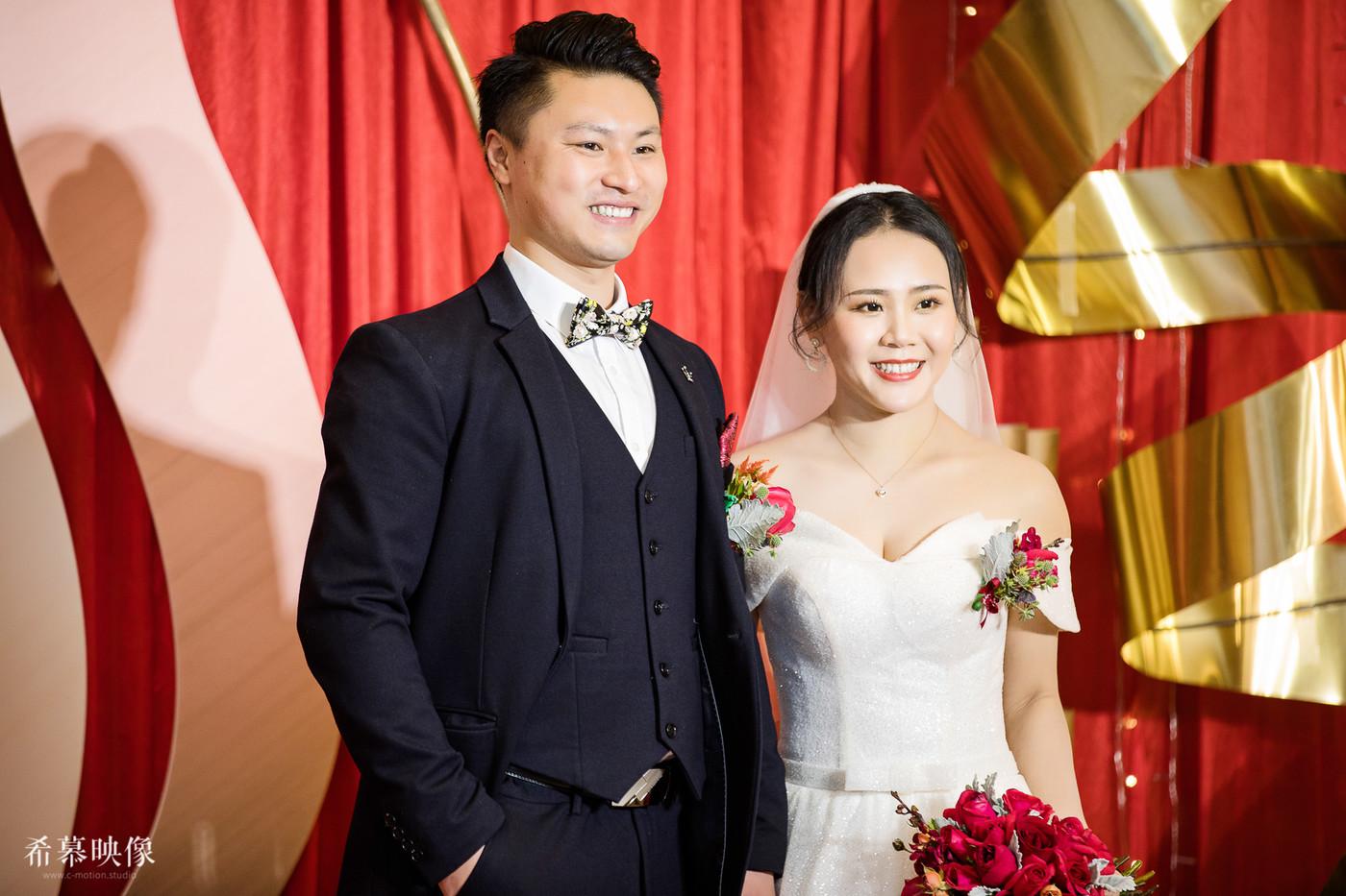 ZH&WX's Wedding Day81