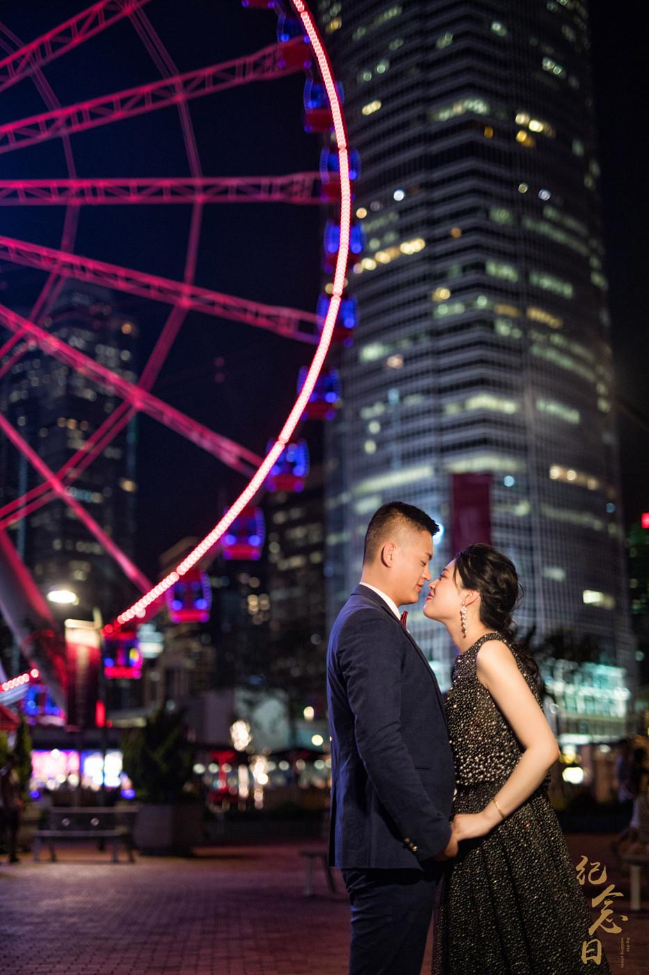 香港旅拍 | 昭甫&梦迪16