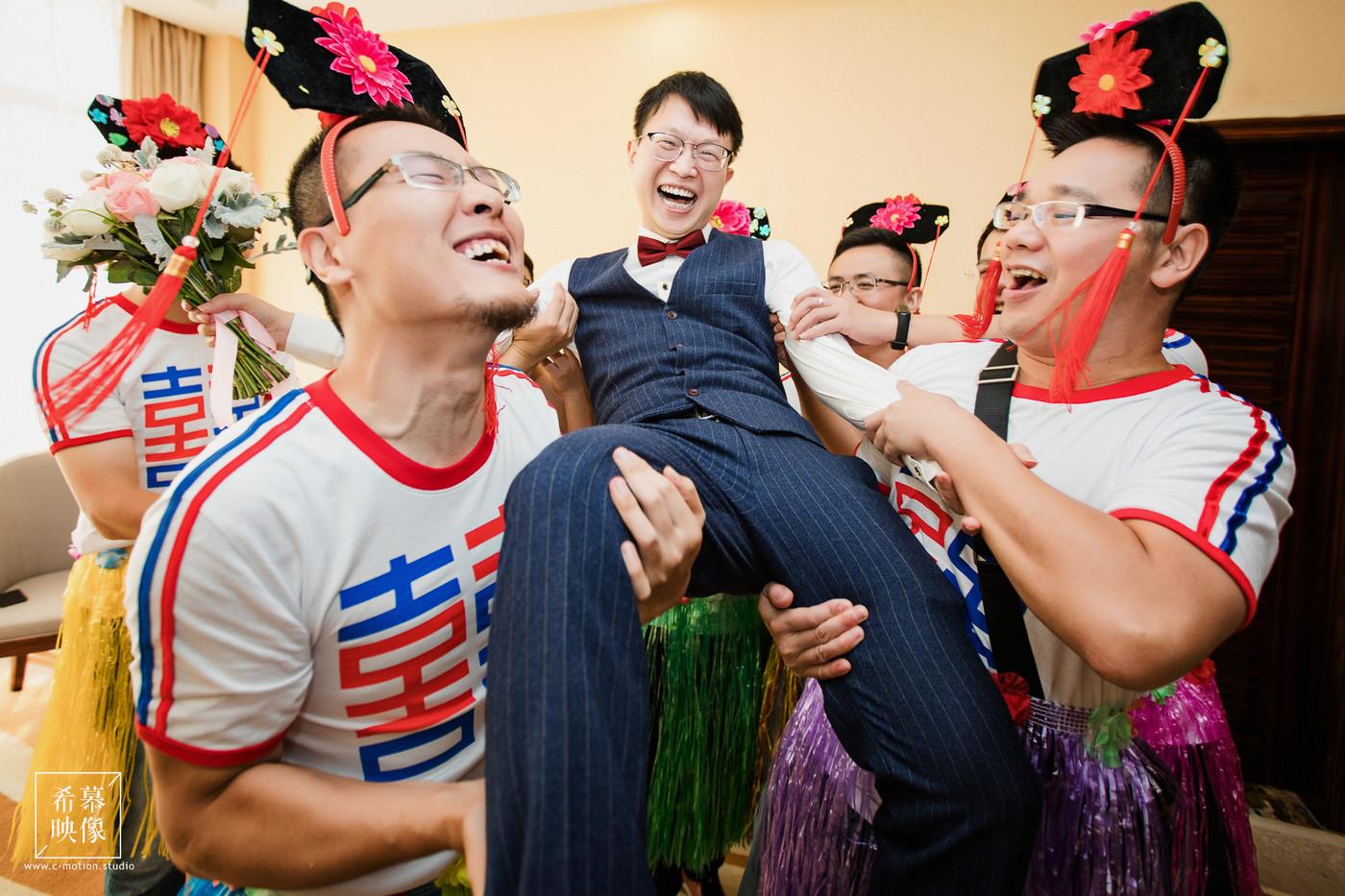 YX&ZW's Wedding12