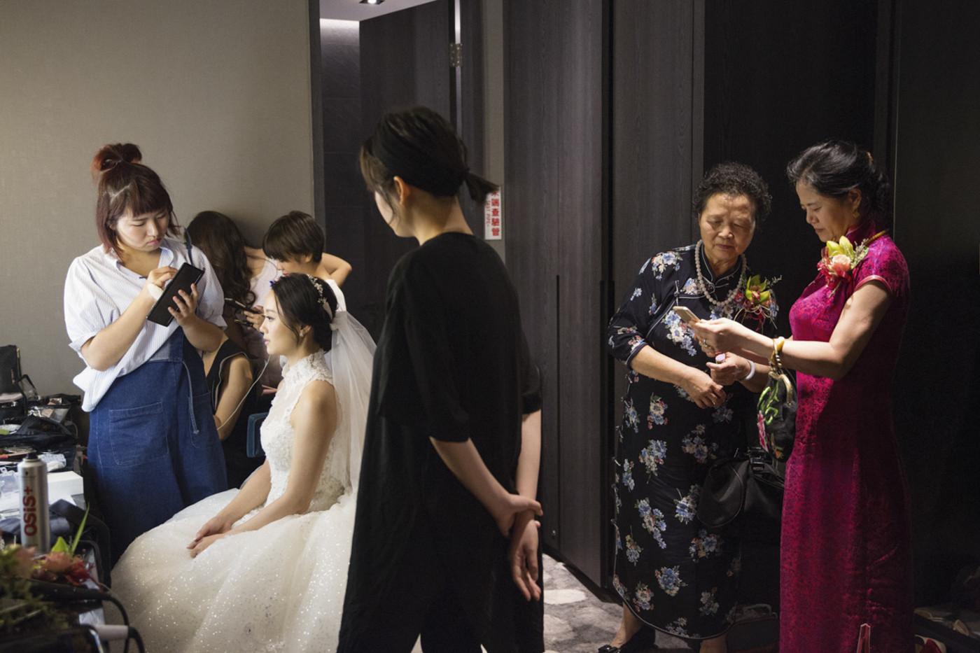 「KAI 婚礼纪实」一场来自宝岛台湾的婚礼25