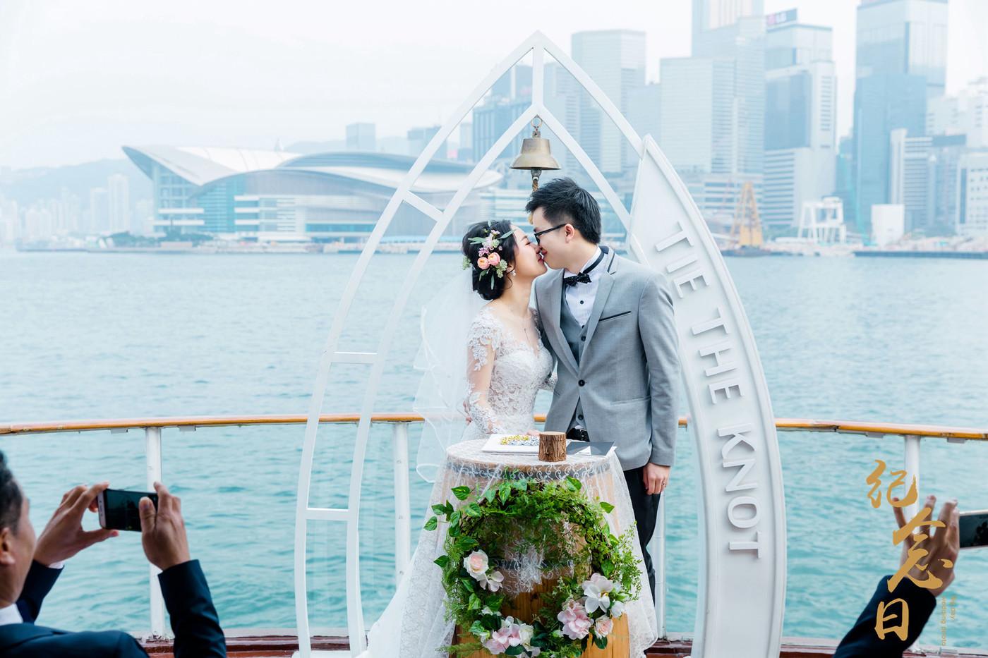 婚礼跟拍 |  Ben & Kay13