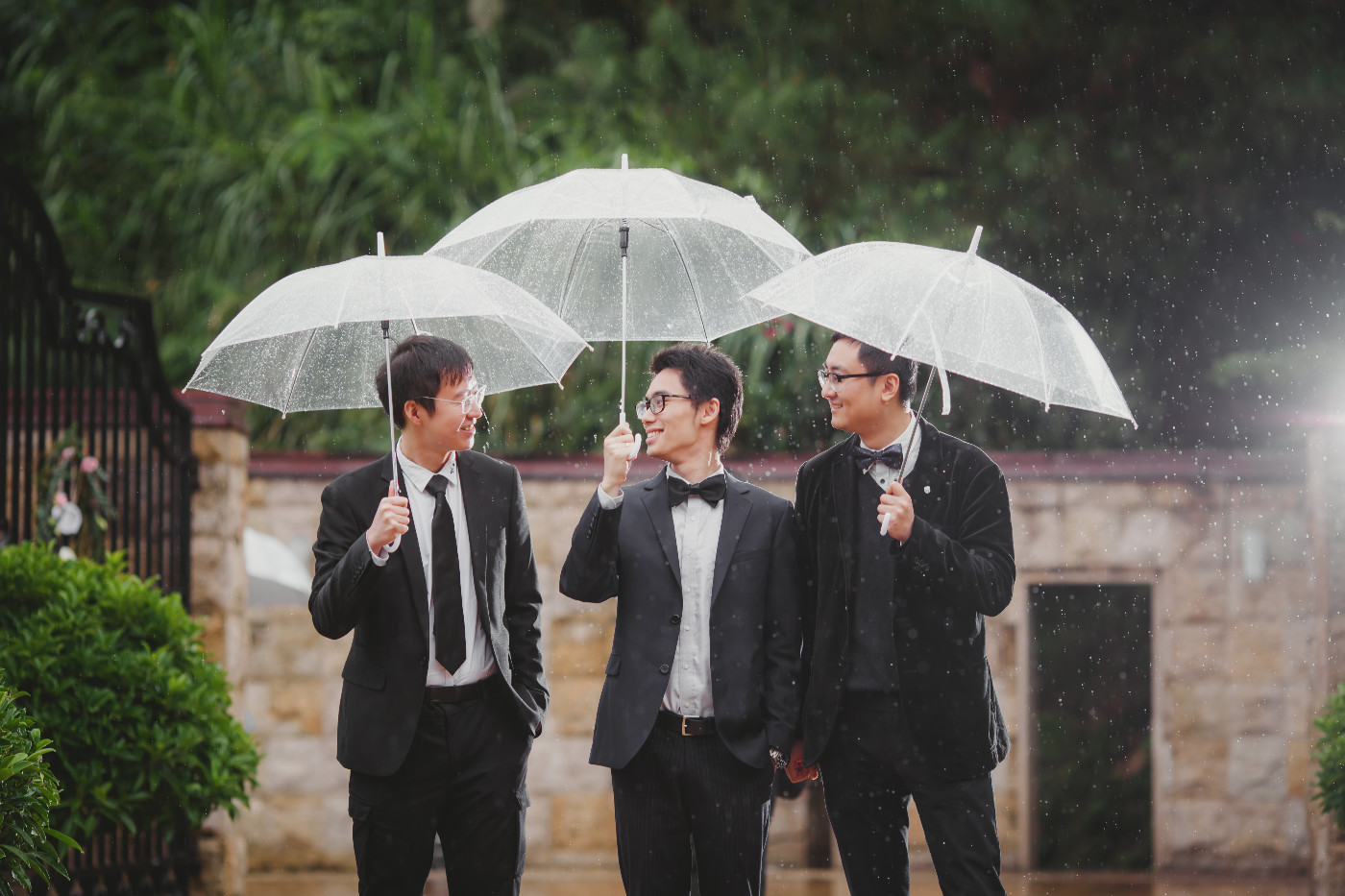 Kong + Zhou Wedding6