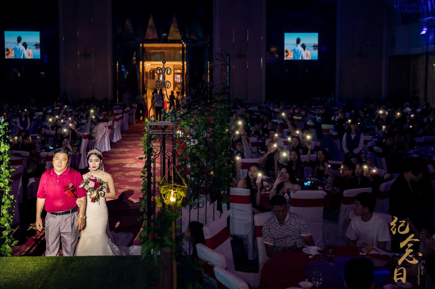 婚礼跟拍 | 小榄婚礼43