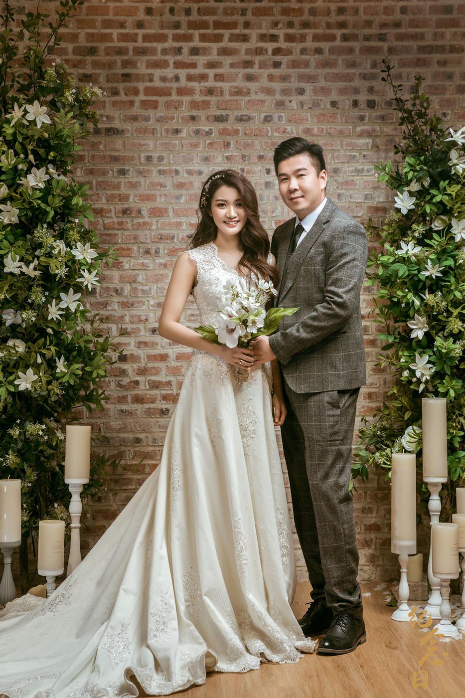 婚纱 | 康记&少媚8