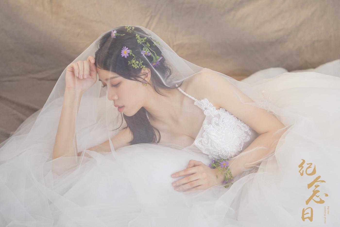 婚纱 | 嘉颖&靖怡4