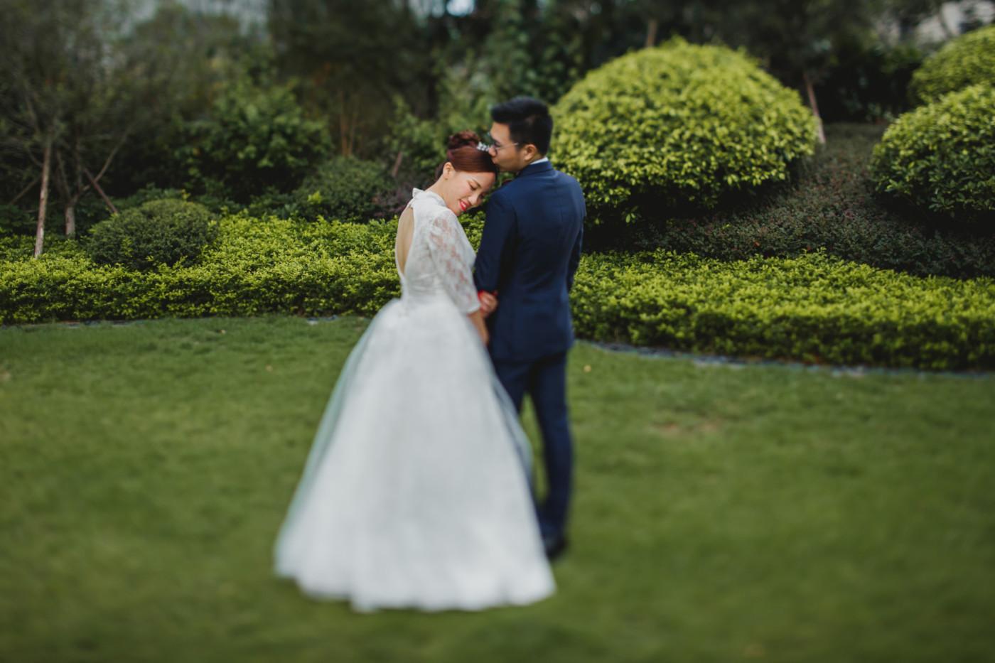 Li + Huang Wedding Day28