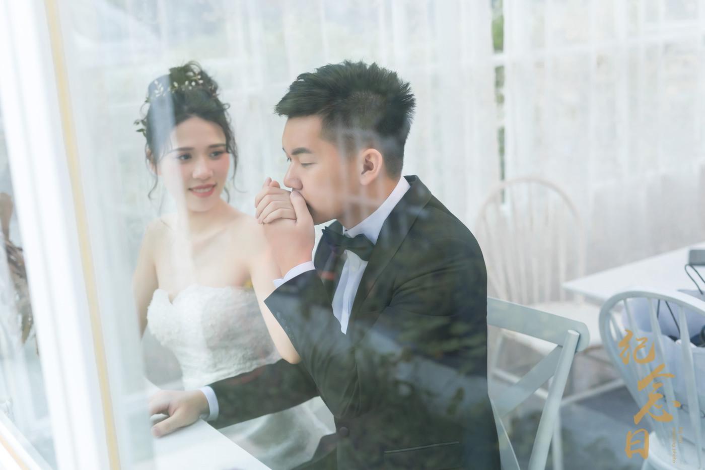 婚纱 | 嘉颖&靖怡28