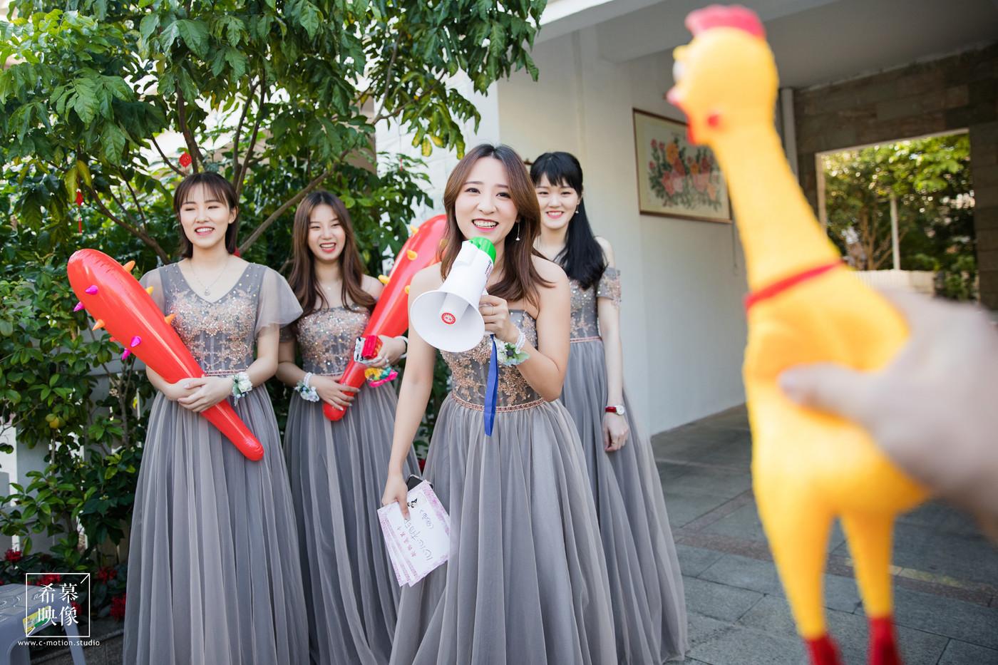 SH's Wedding day17