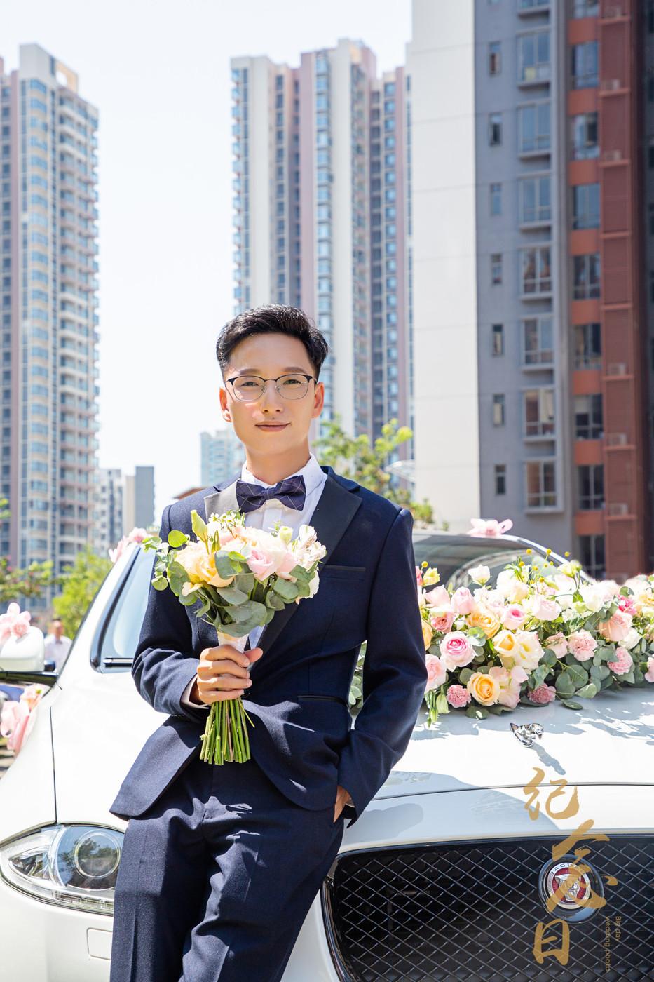 婚礼 | 志明&琳琳10