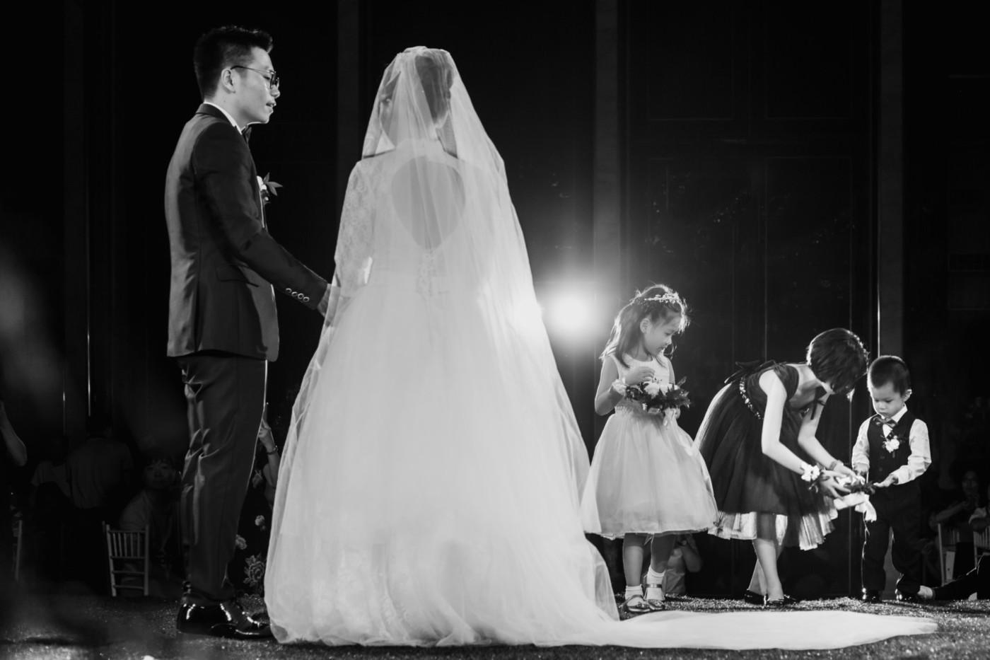 Li + Huang Wedding Day31