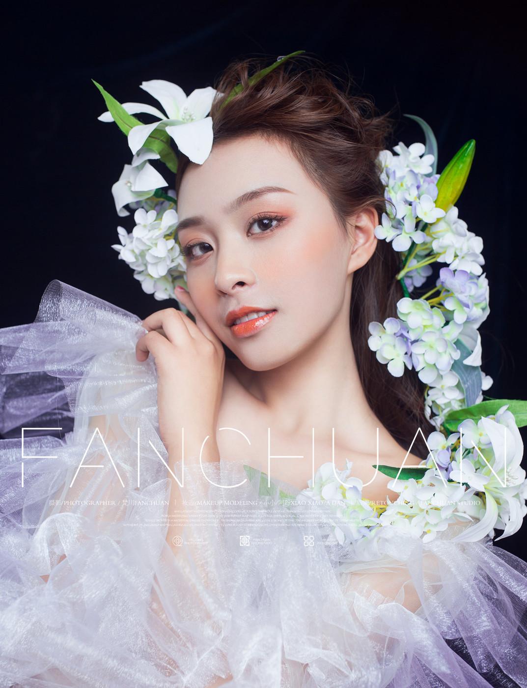 FANCHUAN STUDIO【美妆摄影】9