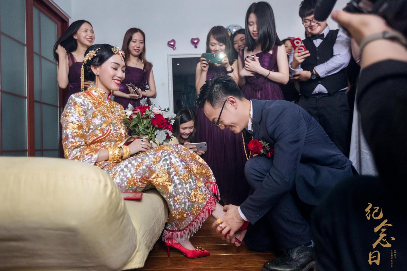 婚礼跟拍 | 小榄婚礼23