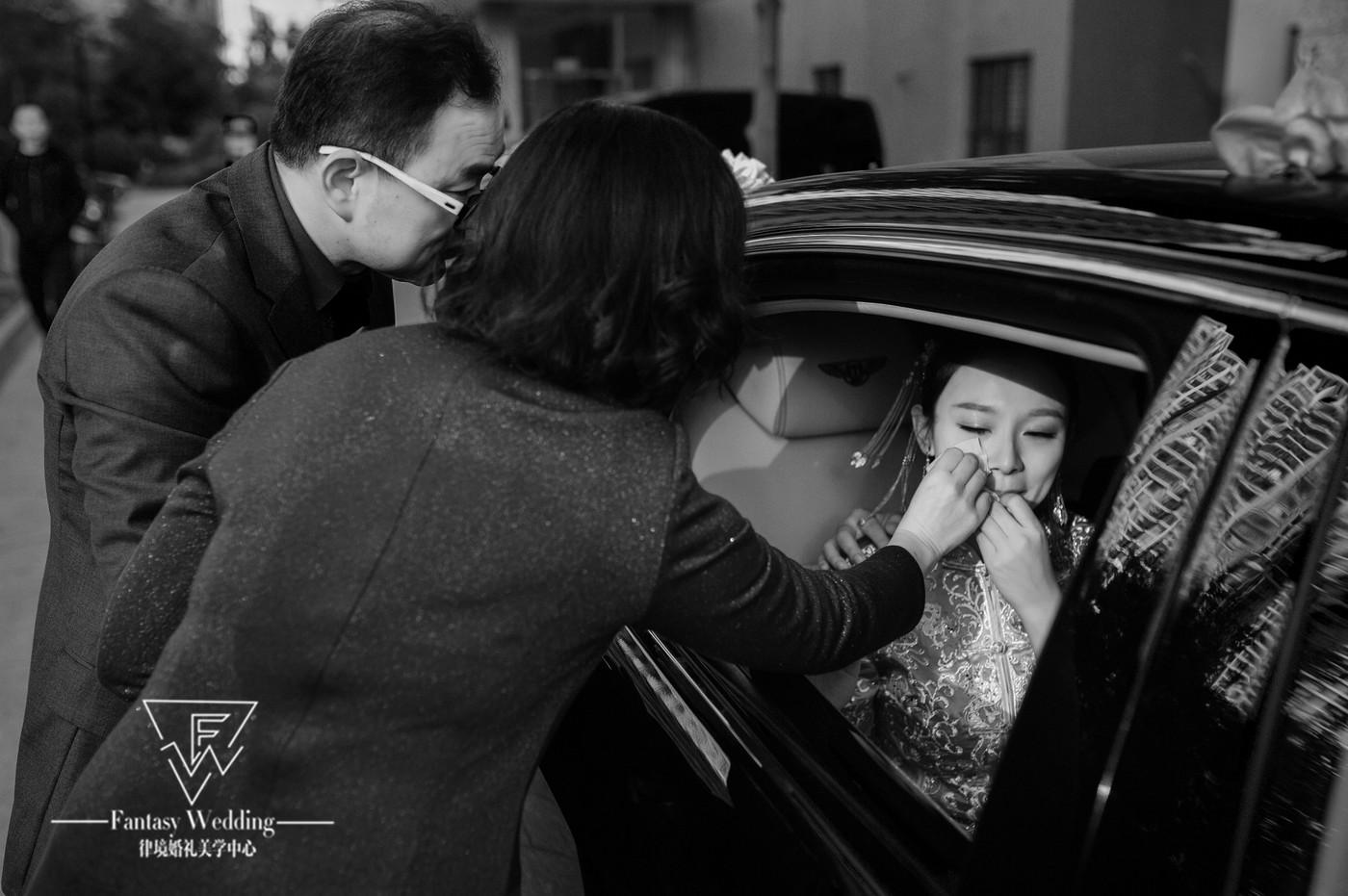 「律境婚礼」 格格^栈桥户外14