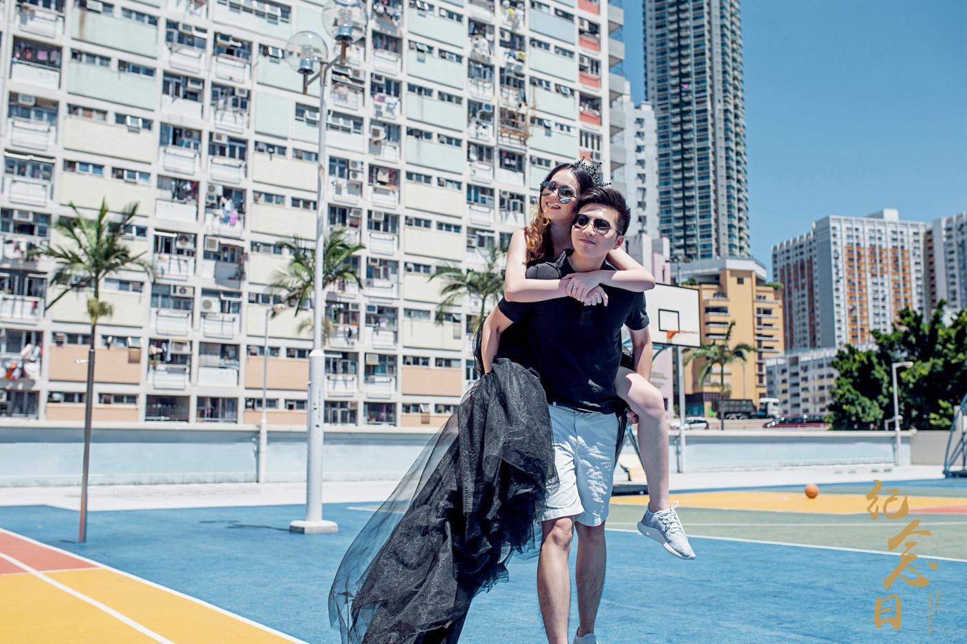 香港旅拍 | Tommy & lucy40