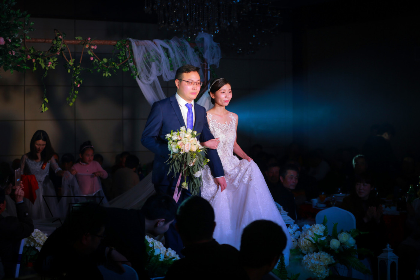 「Fantasy Wedding」& A/P 南艳湖23