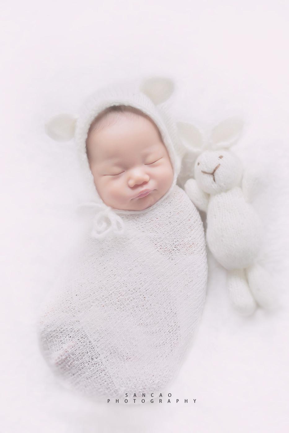 婴儿(0-6个月)2