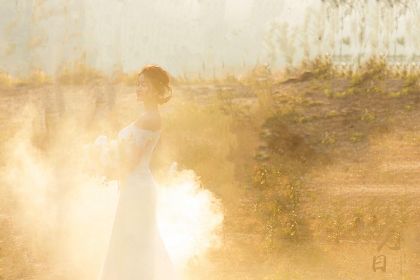 婚纱 | 康记&少媚21