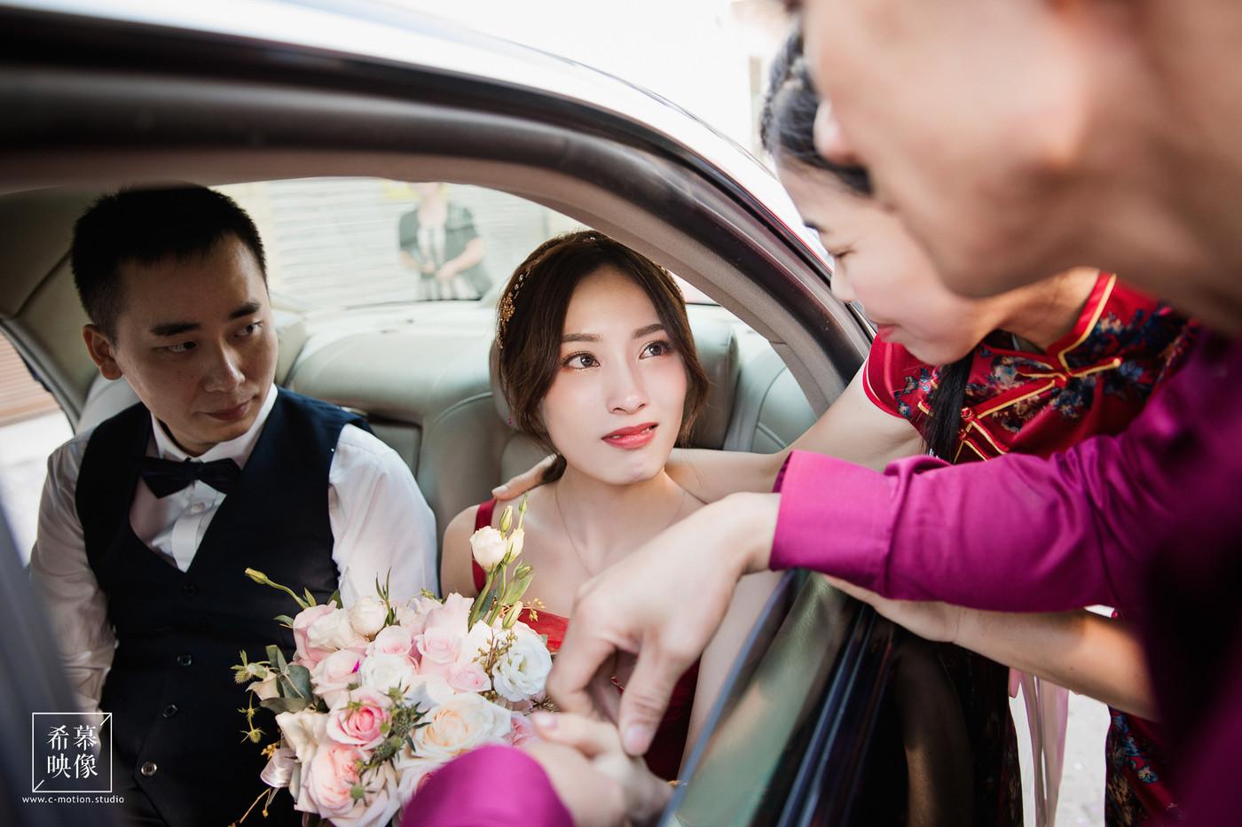YY&DH's Wedding day19
