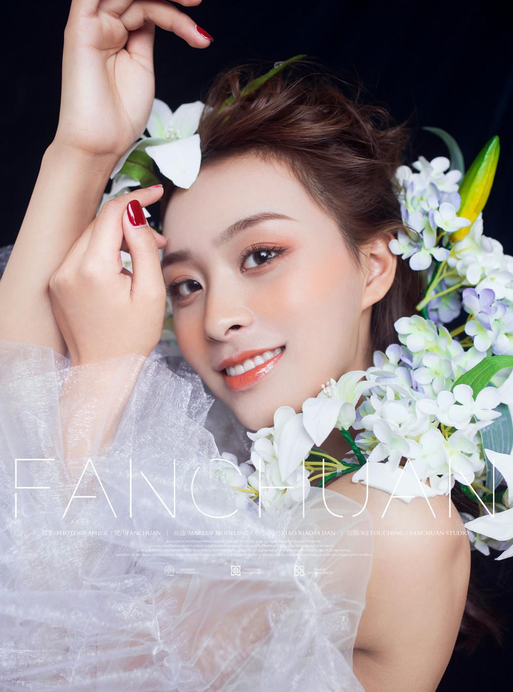 FANCHUAN STUDIO【美妆摄影】4