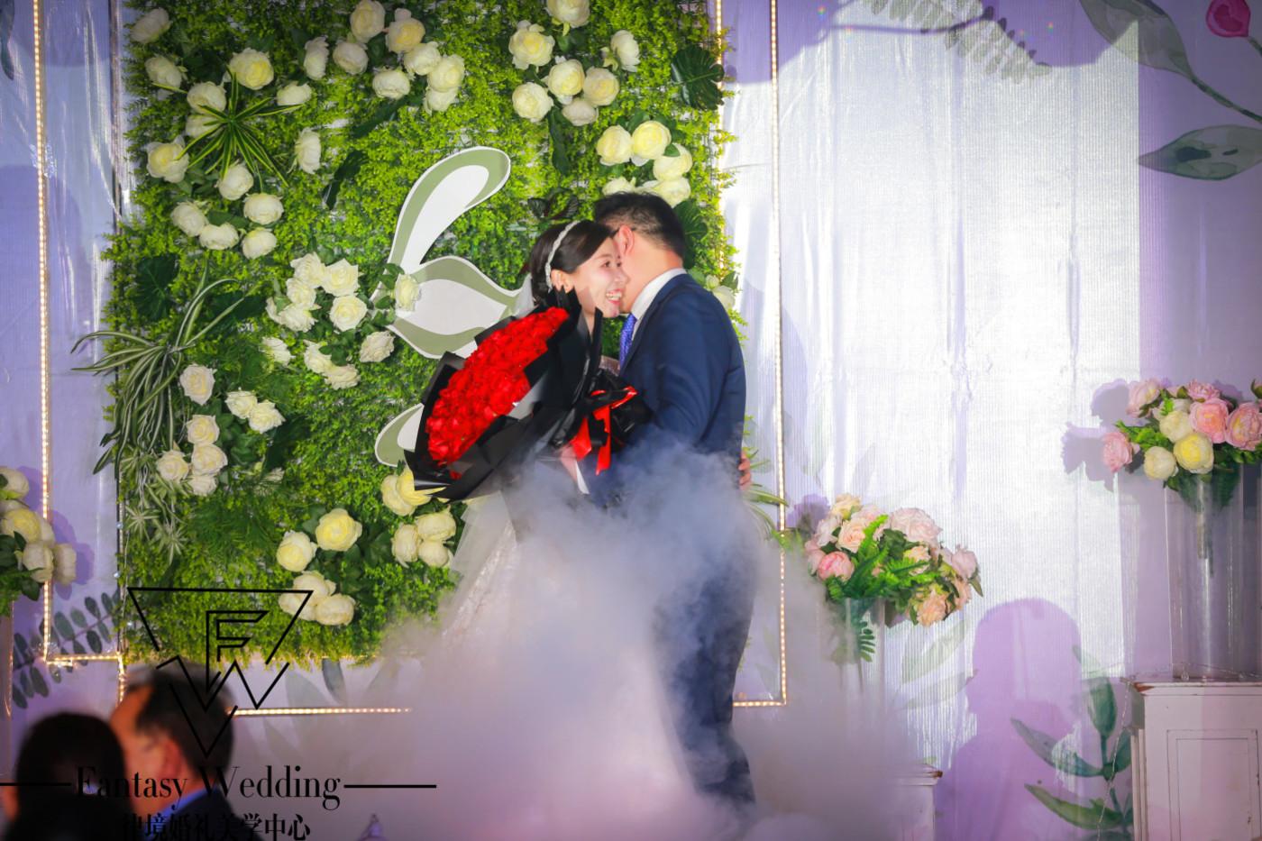 「Fantasy Wedding」& A/P 南艳湖24