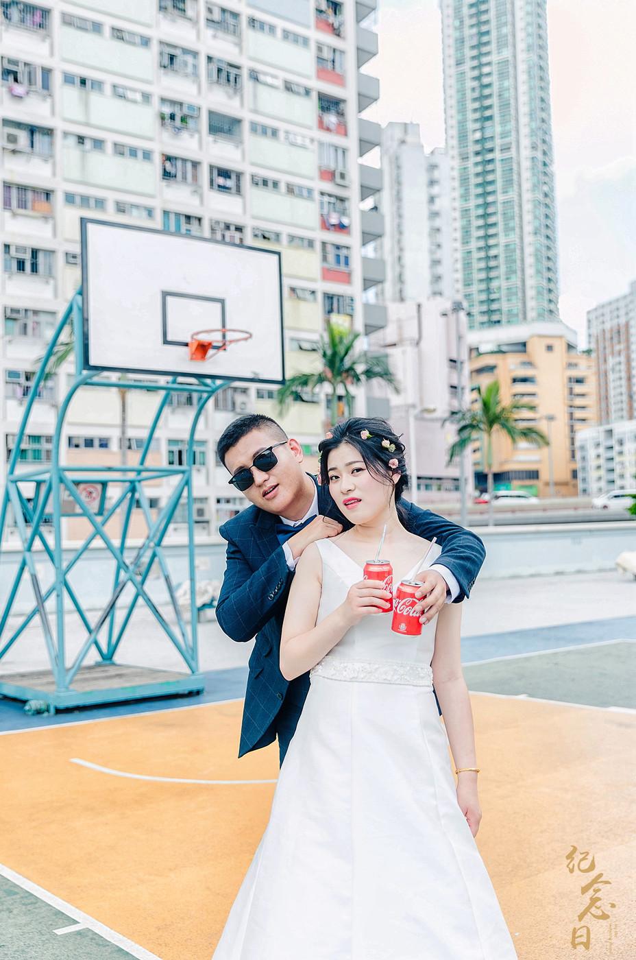 香港旅拍 | 昭甫&梦迪23