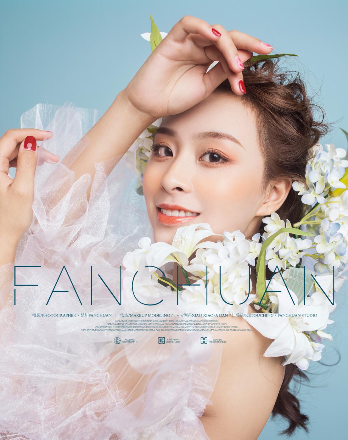 FANCHUAN STUDIO【美妆摄影】2