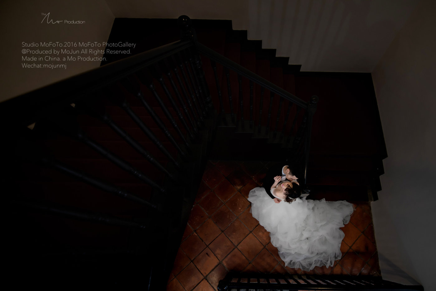MoFoTo新加坡婚纱11