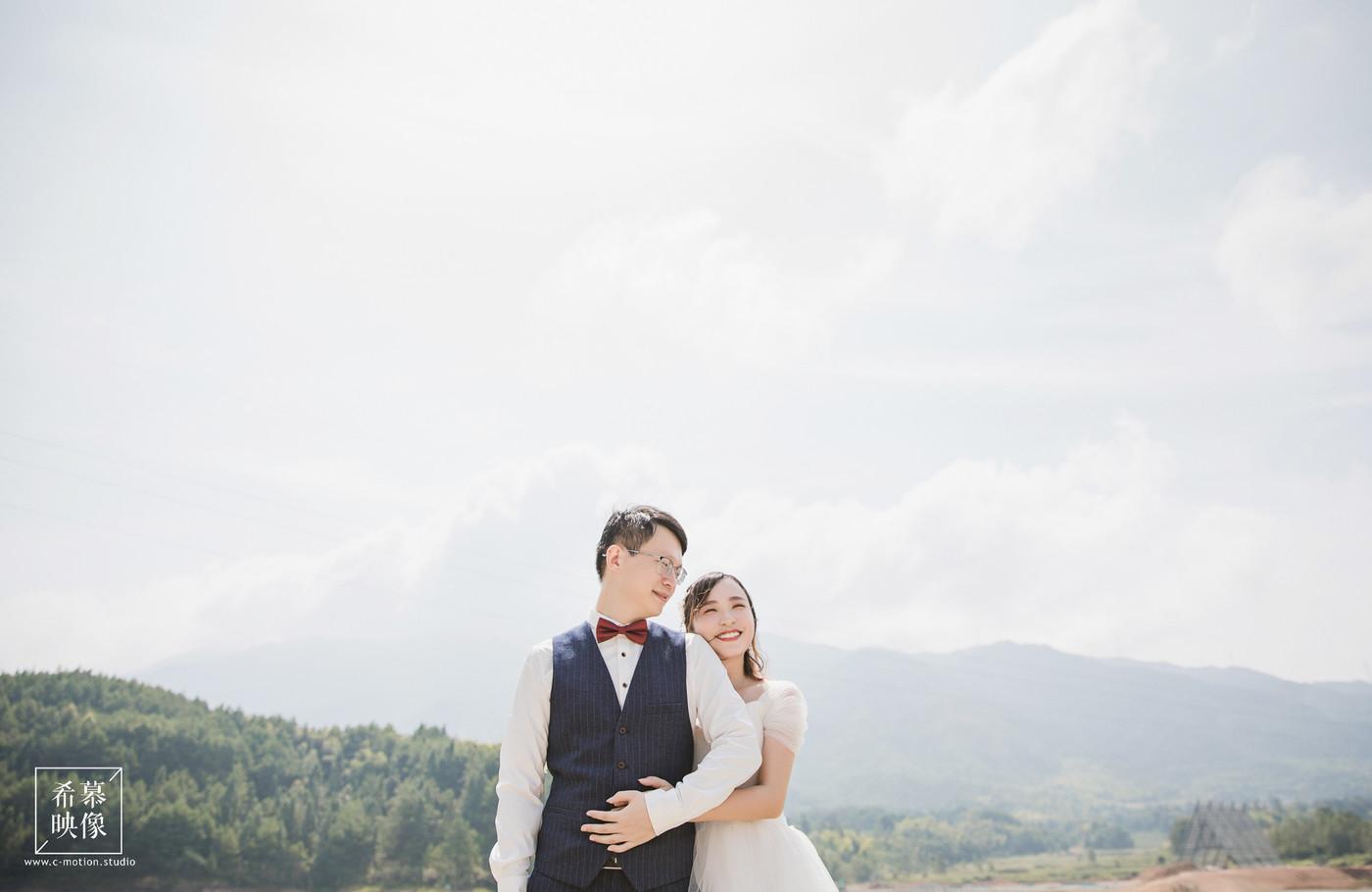 YX&ZW's Wedding24