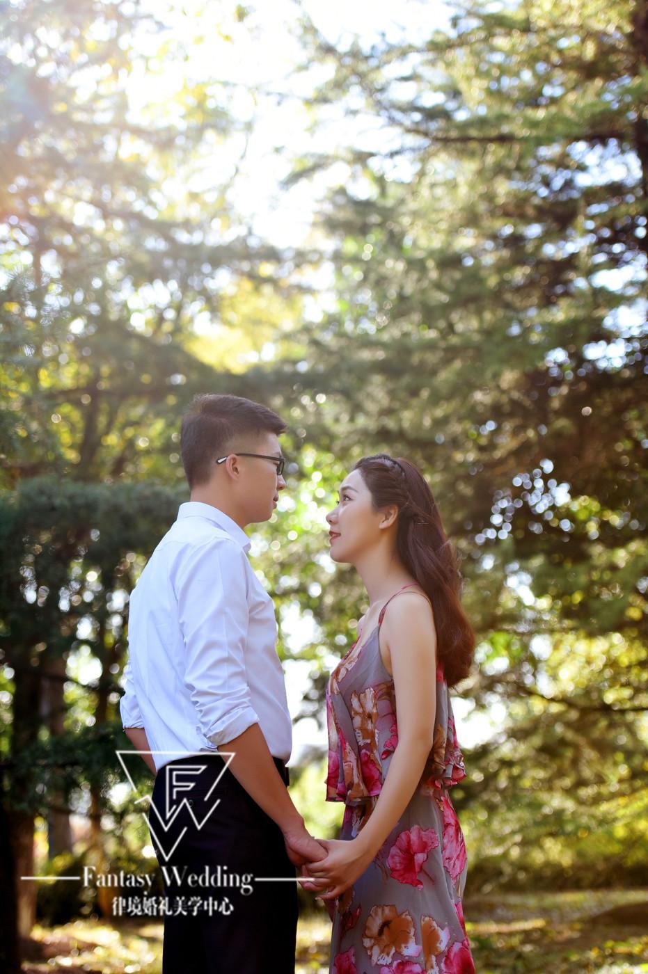「律境婚礼」 胡萝卜& 方莱婚礼5