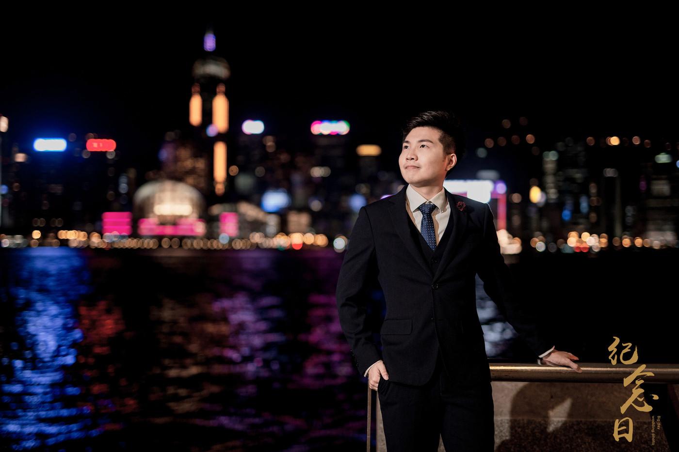 香港旅拍 | Tommy & lucy13