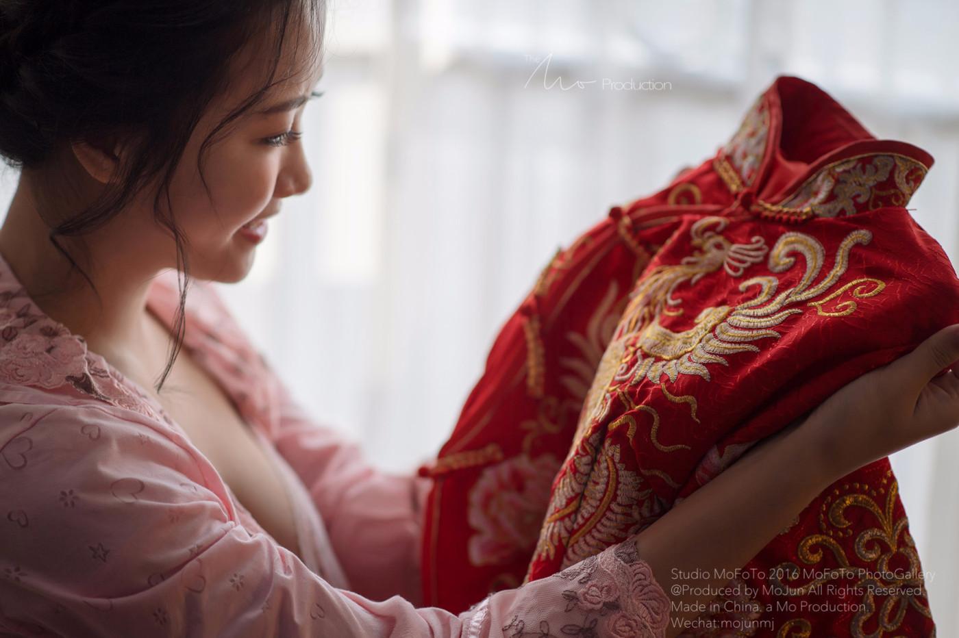 MoFoTo 婚礼作品合集12