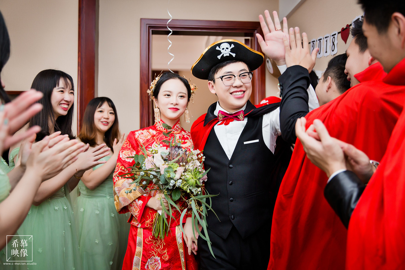 Rui&HY's Wedding22