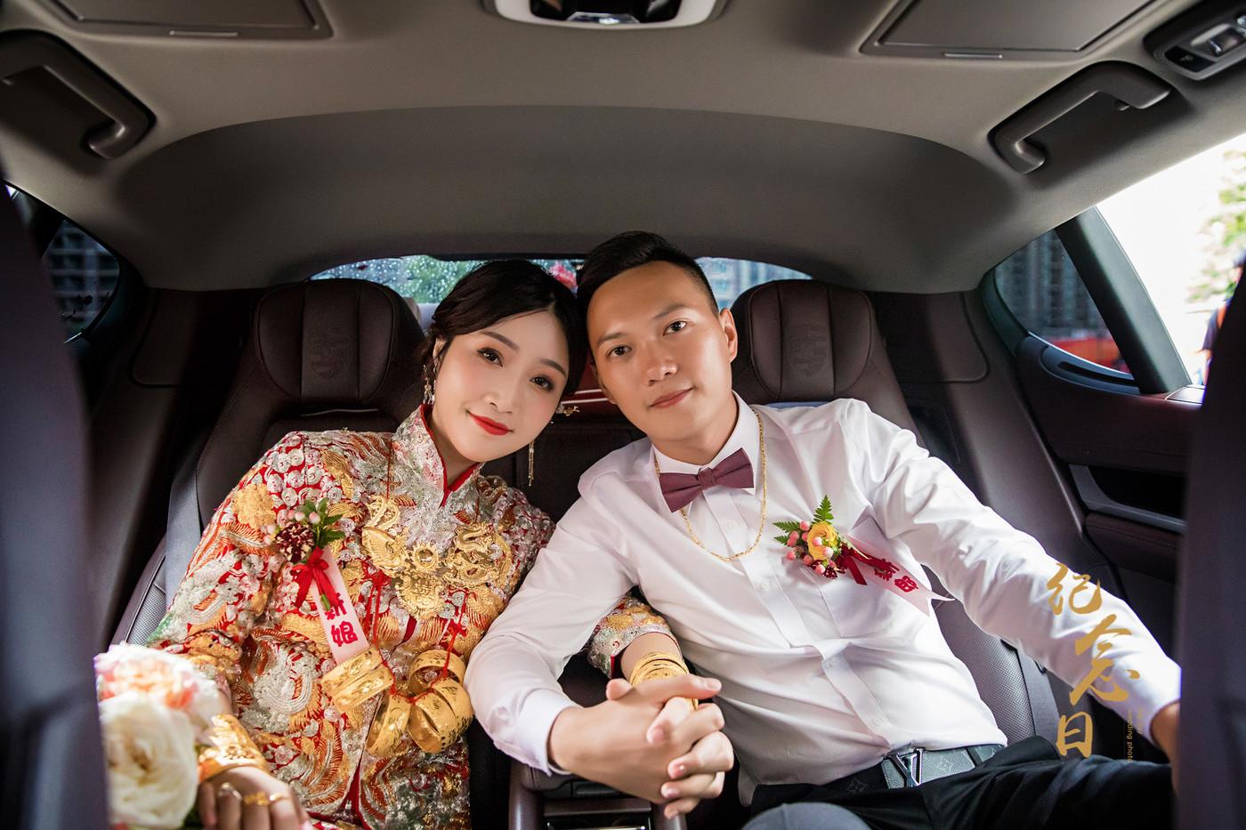 婚礼跟拍 | Da&Yanny62