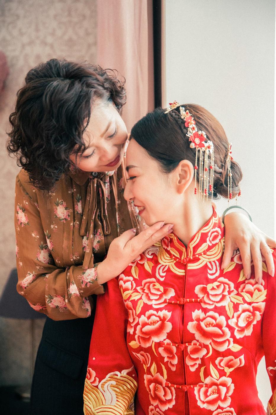 【KAI 婚礼纪实】P&S 南京婚礼13