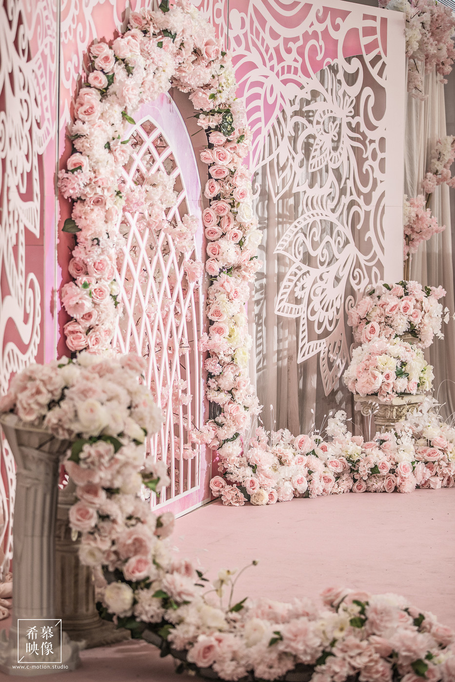 YY&DH's Wedding day53