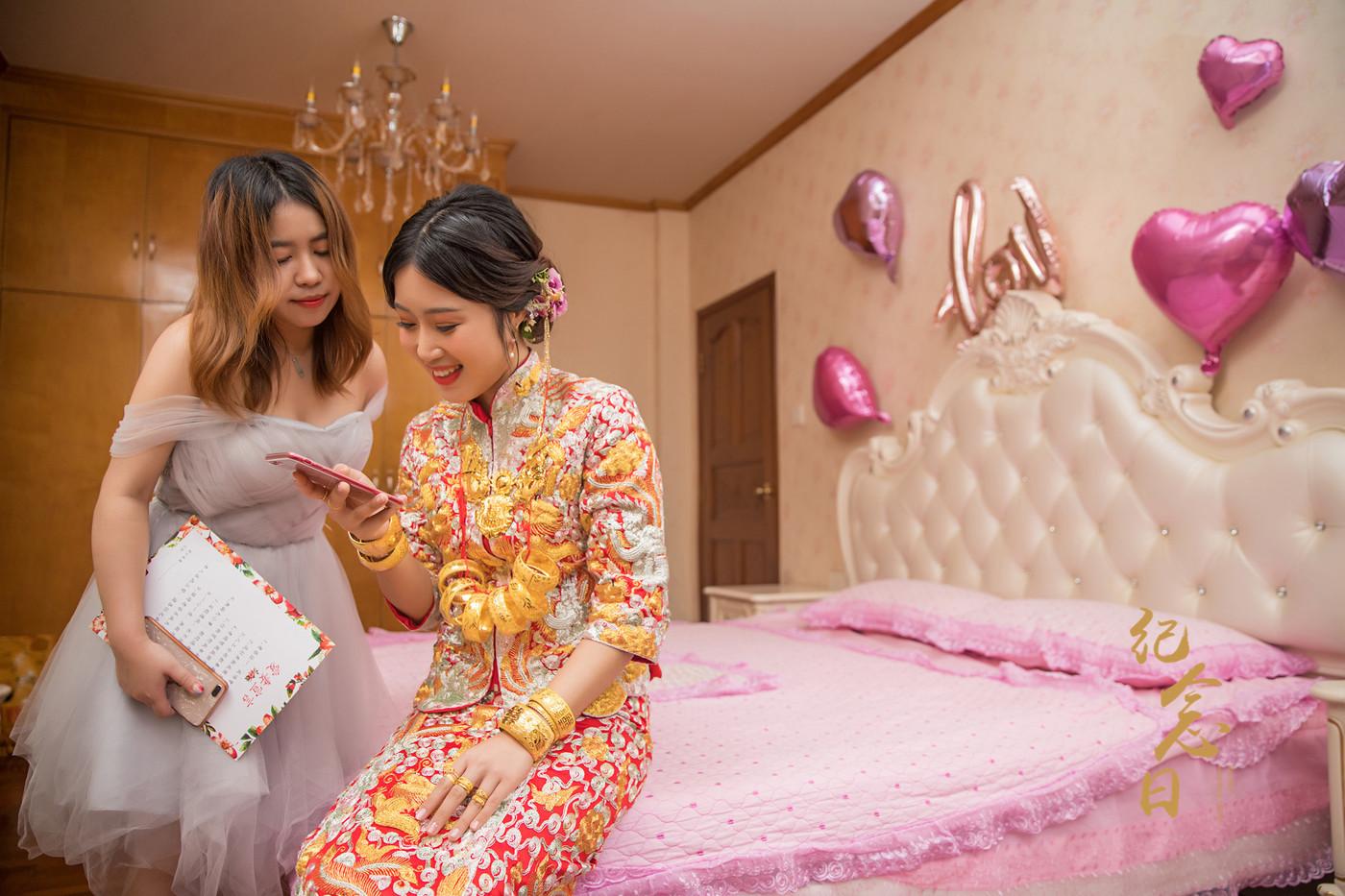 婚礼跟拍 | Da&Yanny46