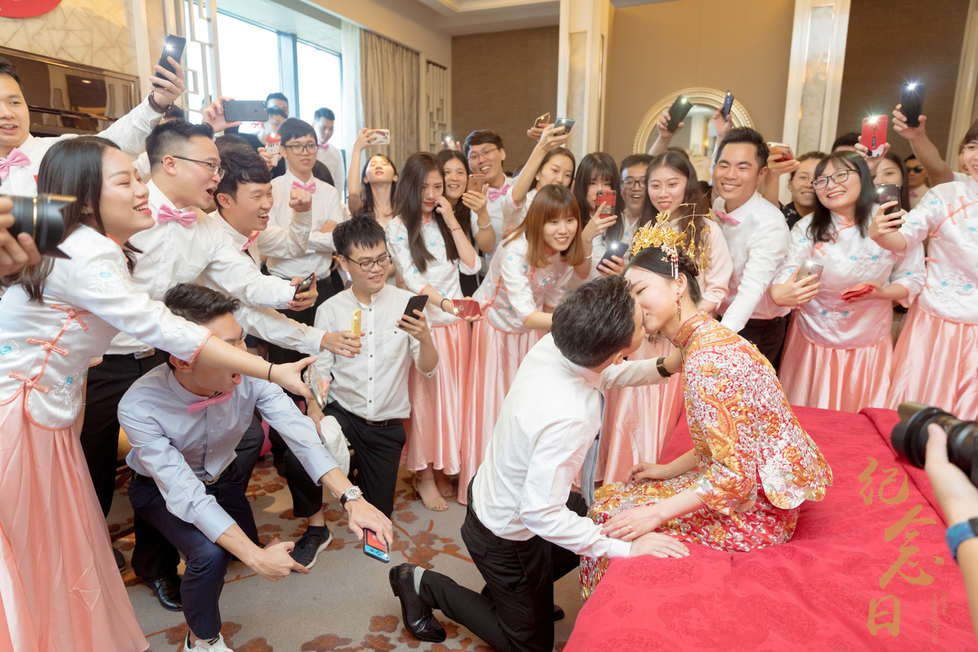 婚礼跟拍 | 学平&丽丽51