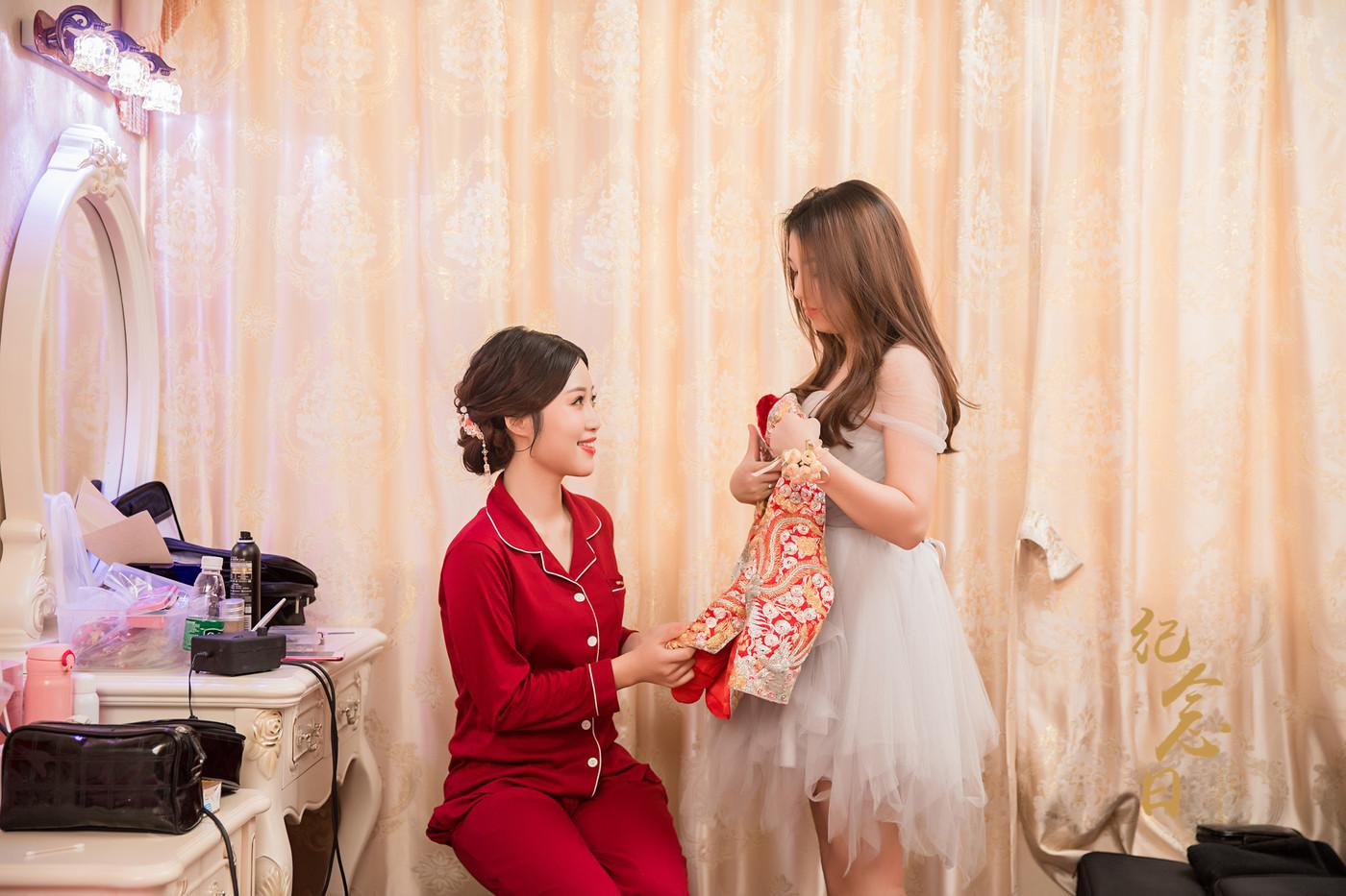 婚礼跟拍 | Da&Yanny2