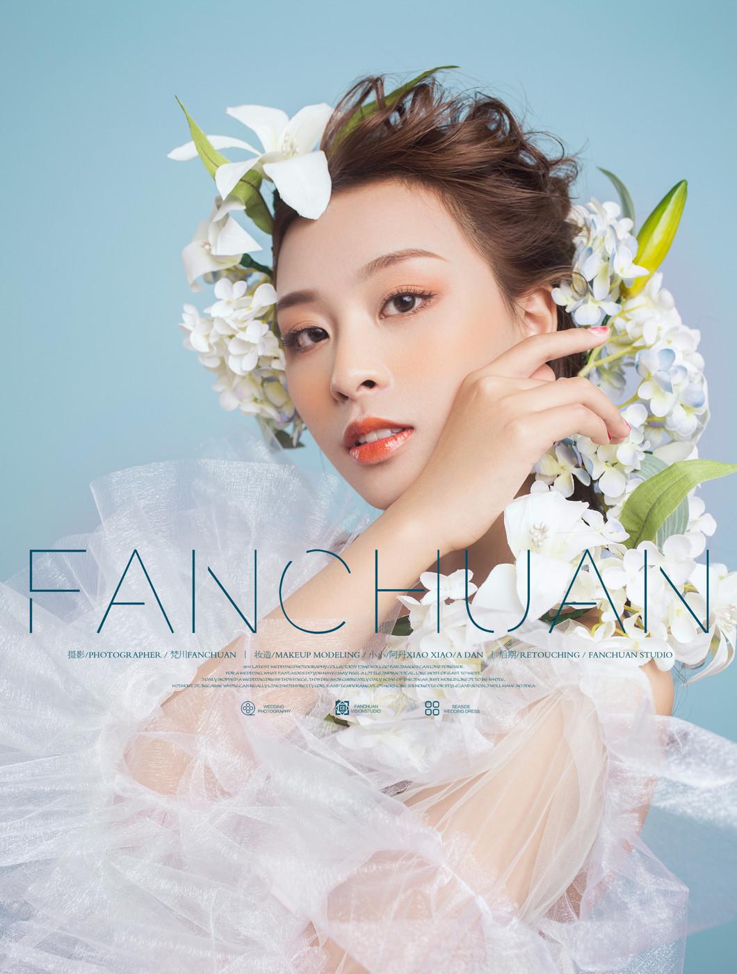 FANCHUAN STUDIO【美妆摄影】3