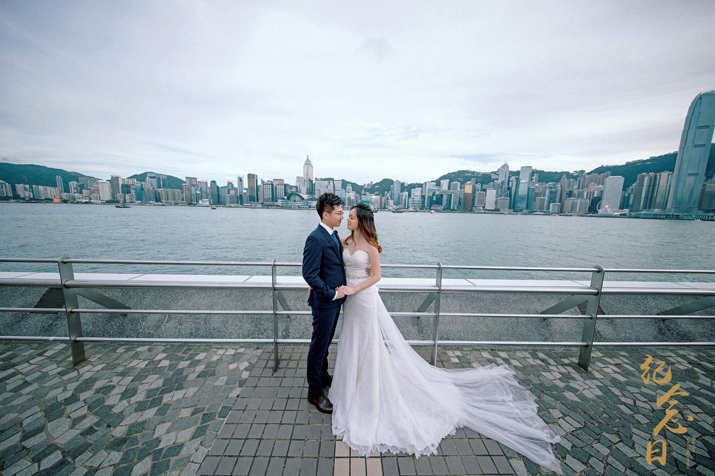 香港旅拍 | Tommy & lucy1