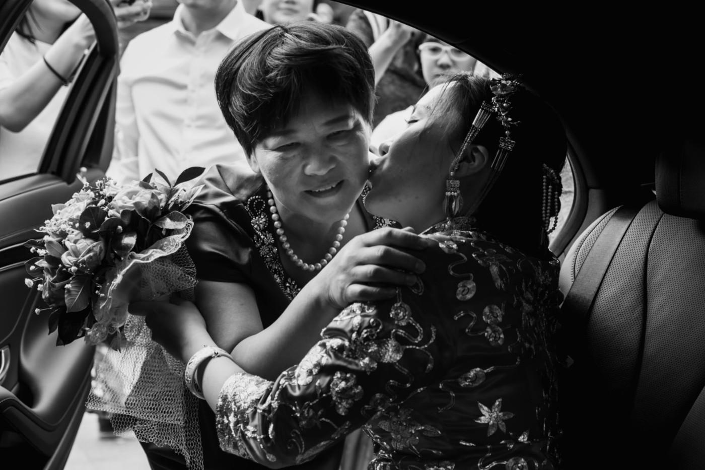 Li + Huang Wedding Day21