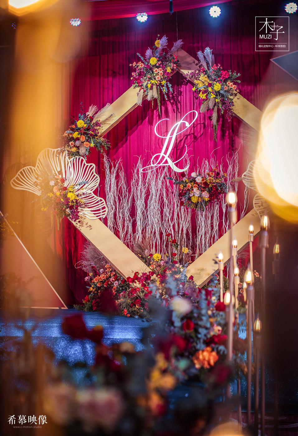 Pitt&Lcr's Wedding day44
