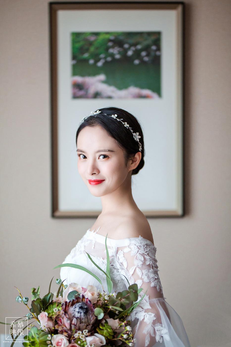 Rui&HY's Wedding44