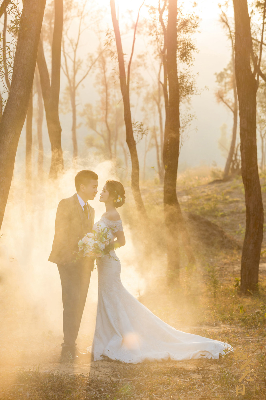 婚纱 | 康记&少媚24