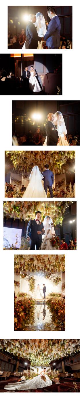婚礼 | 一铭&田节7