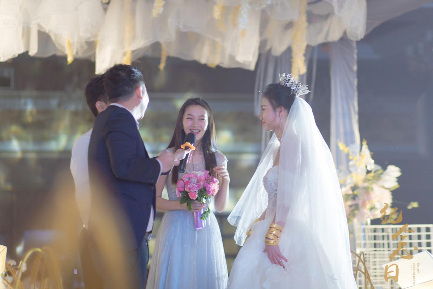 婚礼跟拍 | 学平&丽丽88