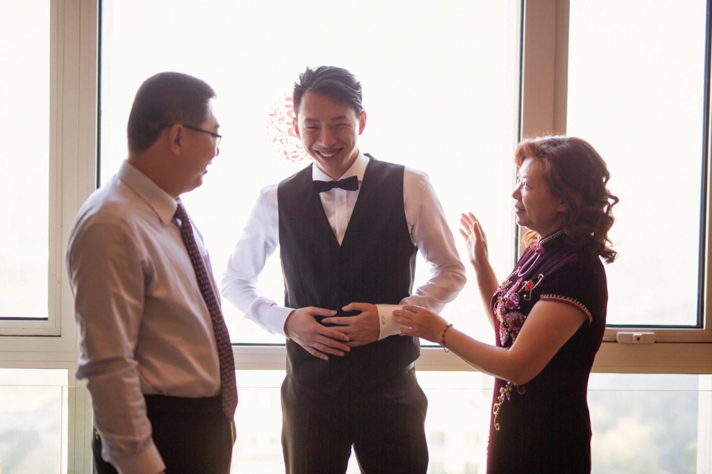 【KAI 婚礼纪实】Z&Y 常州婚礼12