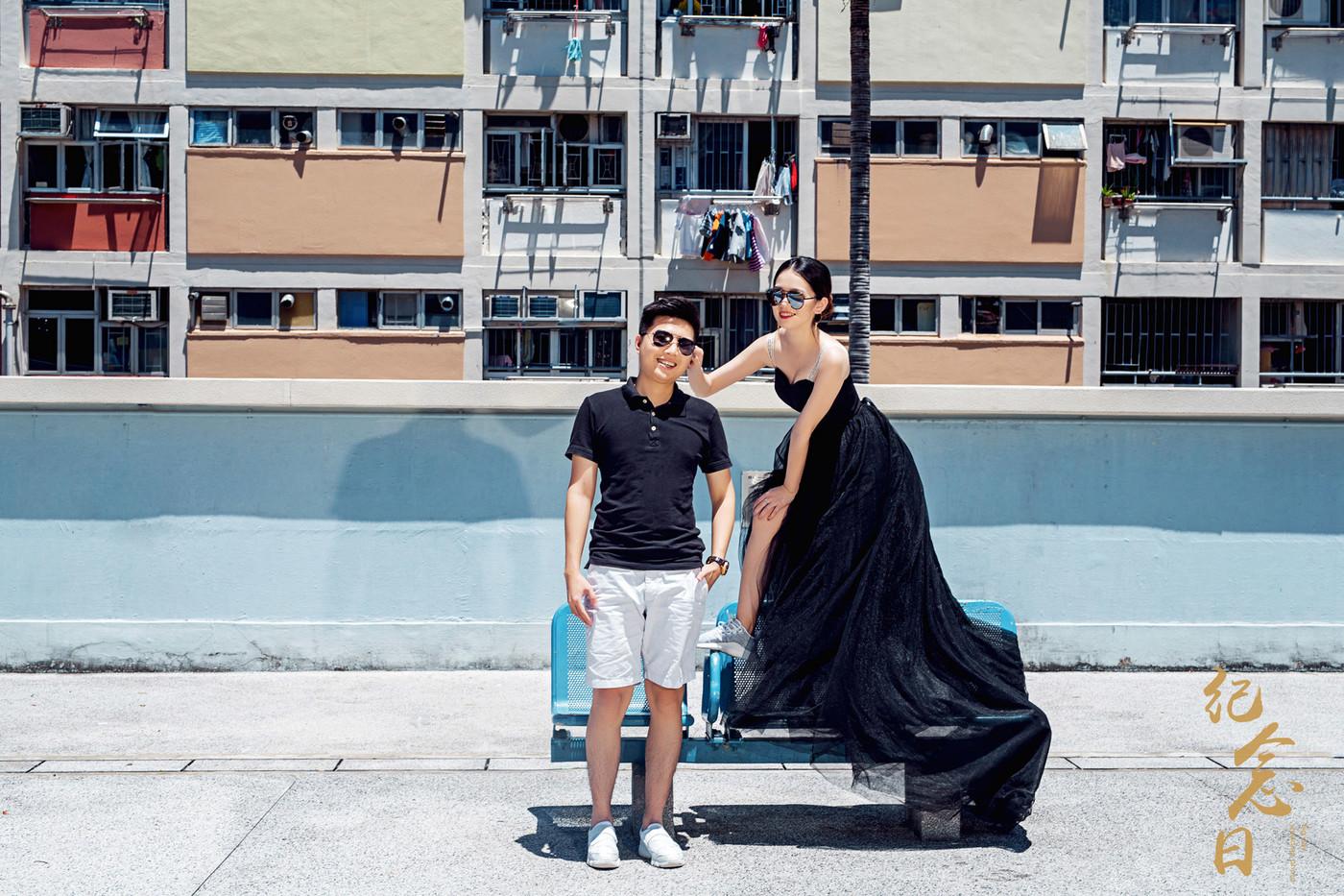 香港旅拍 | Tommy & lucy33