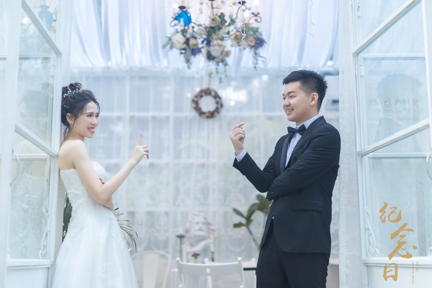 婚纱 | 嘉颖&靖怡33